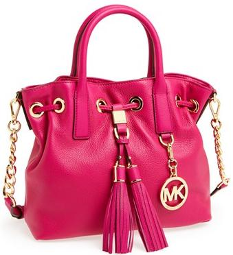 Up to 50% Off MICHAEL Michael Kors Bags @ Nordstrom