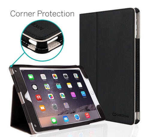 CaseCrown Bold Standby Pro Case for Apple iPad Air 2