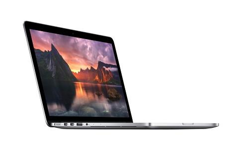 Up to 38% OffSelect Factory-Refurbished Apple MacBook Pro Laptops @Apple Store