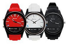 Up to 60% Off Select Martian Notifier Smartwatches @ Best Buy