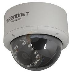 $279.98 Trendnet Day / Night Indoor Dome Internet Camera TV-IP262PI (2 Pack)