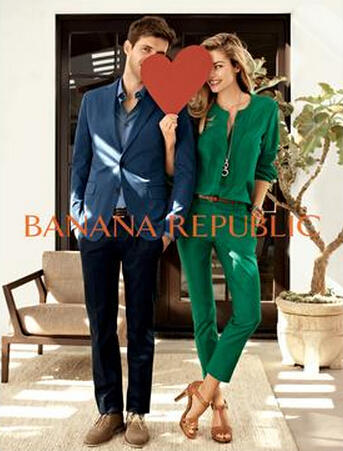 Extra 50% Off All Sale Styles @ Banana Republic