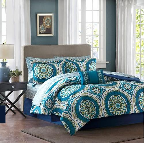 50% Off + Extra 15% Off  Select Bedding @ Kohl's
