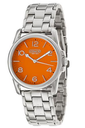 Coach Sydney Women's Watch 14501869 (Dealmoon Exclusive)