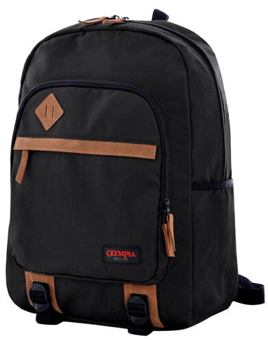 """$9.99 Olympia Aston 17"""" Laptop Backpack"""