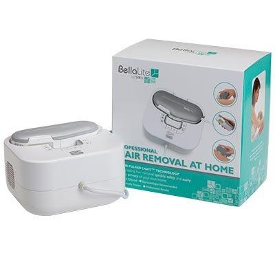 $153 BellaLite By Silk'n: Professional Hair Removal At Home
