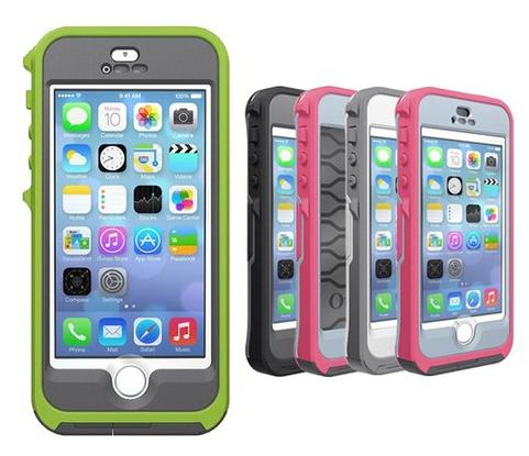 Otterbox Preserver Waterproof Case for iPhone 5/5S