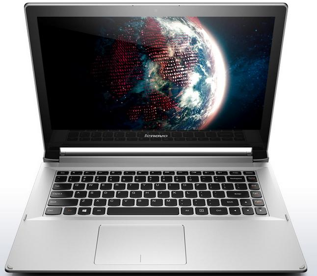 $549 Lenovo Flex 2 59423166 14-Inch Touch Laptop