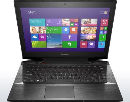 "$599 Lenovo Ideapad Y40-80 Core i7-5500U 2GB discrete 14"" 1080p Laptop"