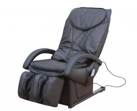 $434.99 New Full Body Shiatsu Massage Chair Recliner Bed EC-69