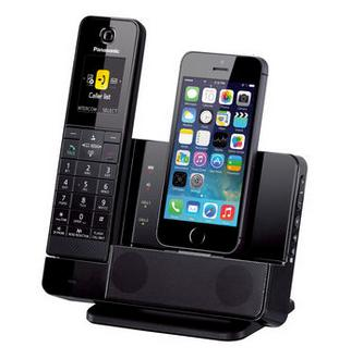 $79.95 50% Off Panasonic Link2Cell Dock Style Bluetooth Cellular Convergence Solution