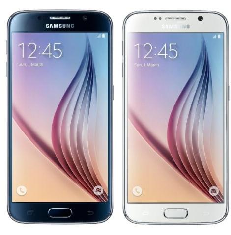 $699.99 Samsung Galaxy S6 G920i 32GB Factory Unlocked GSM 4G LTE Octa-Core Phone