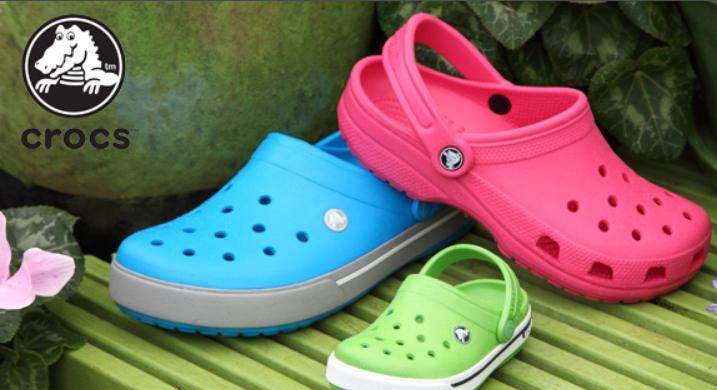 Extra 25% Off Sale Items @ Crocs