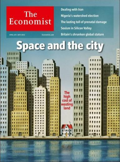 $51 The Economist (1 Year, 51 Issues)