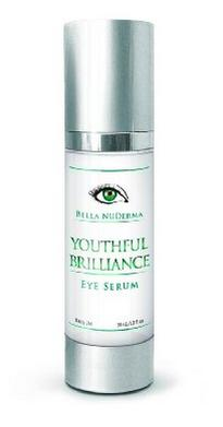 $2.5 Youthful Brilliance - Eye Serum for men and women