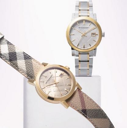 40% Off  Burberry Watch @ Nordstrom
