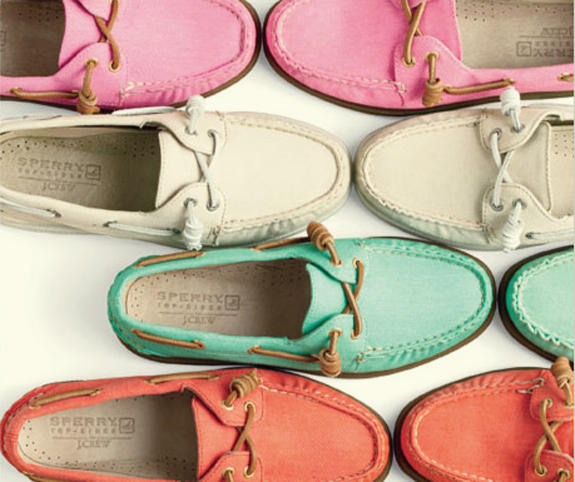 Up to 65% OFF Sperry Top-Sider @ 6PM.com
