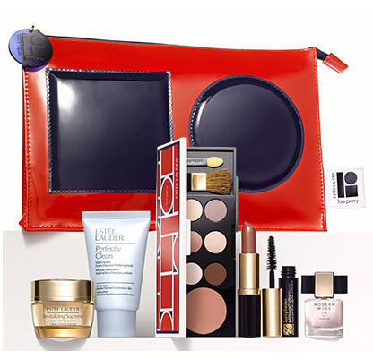 Free 7 Pc Gift + 10% Off with $45 Estee Lauder Purchase @ Nordstrom
