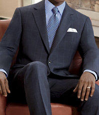Buy 1, Get 3 for Free  Jos. A. Bank Men's Suits sale