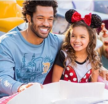 Free Shipping with Any Disney Parks Purchase @ Disney Store