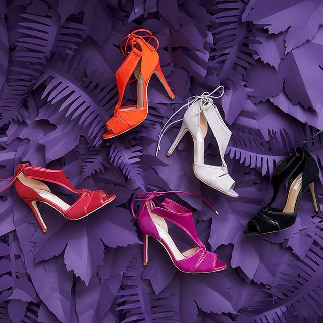 $50 off $200 with LK Bennett Purchase @ Neiman Marcus