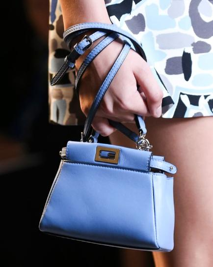 Up to 55% Off Fendi Designer Bags, Wallets & More on Sale @ Rue La La