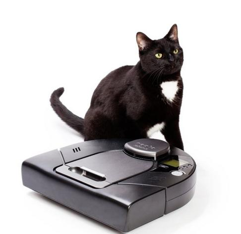 Neato XV Signature Pro Pet & Allergy Robot Vacuum Cleaner