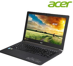 $799.99 Acer Aspire V15 Nitro Black Edition VN7-591G-70RT Gaming Laptop, Core i7 GTX 960M