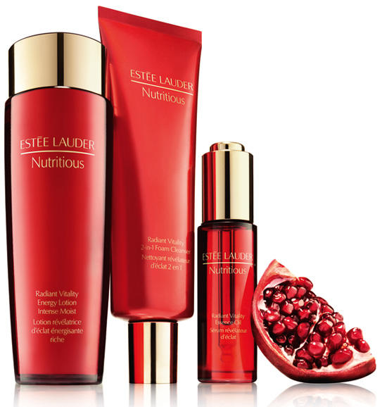 All about Estee Lauder @ Multiple Store