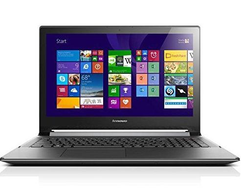 "$579.99 Lenovo Flex 2 15.6"" 2-In-1 Touchscreen Laptop"