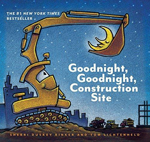 $5.73 Goodnight, Goodnight Construction Site
