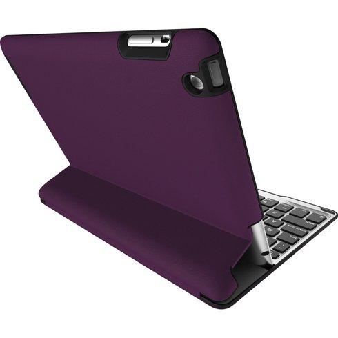 $24.99 + Free ShippingZAGGKeys Profolio iPad Keyboard Case