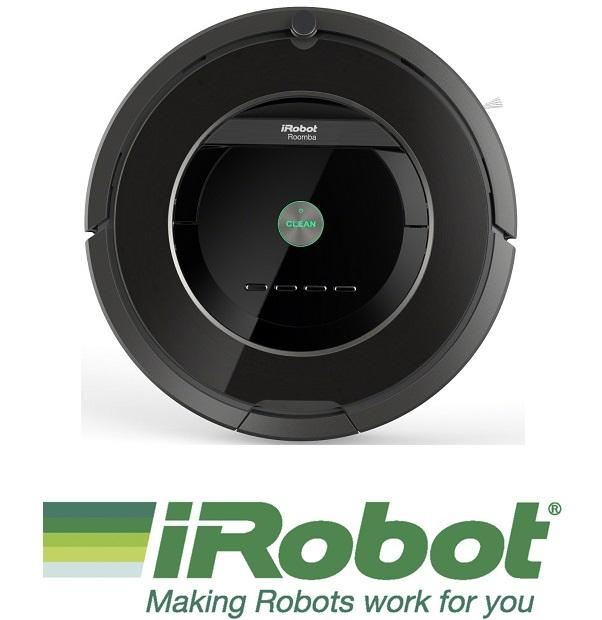 Let the Robots Do the Work The Most Popular iRobot Floot Cleaning Products Roundup @Amazon.com