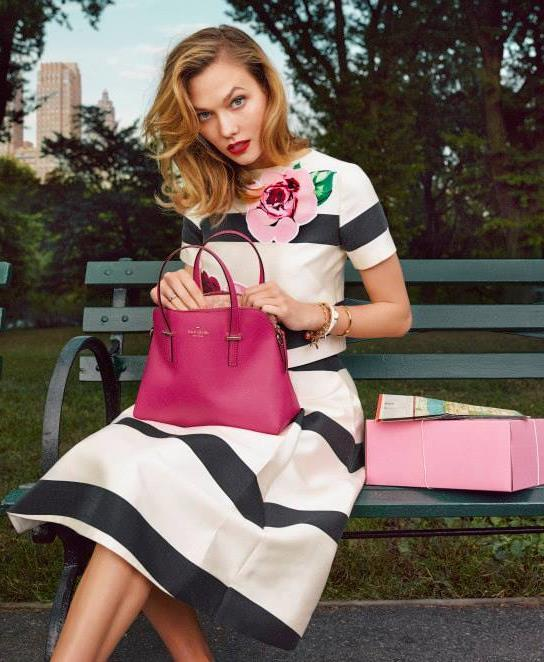 25% Off Kate Spade Handbags, Wallets, Accessories @ Lord & Taylor