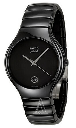 $638 Rado Rado True Jubile Men's Watch R27653722 (Dealmoon Exclusive)