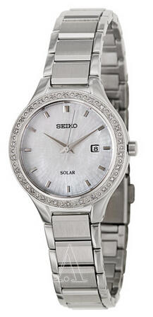 Seiko Core Women's Watch SUT135 (Dealmoon exclusive)