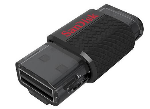 From $9.99 Select SanDisk Flash Drives @ Best Buy