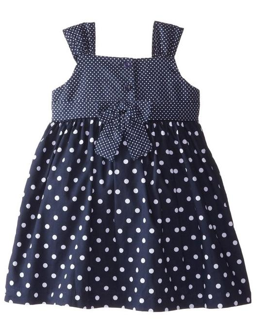 Up to 70% Off Spring & Summer Clothing Sale for Grils, Boys and Baby @ Amazon