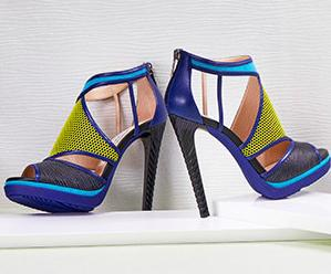 Up to 21% OffJimmy Choo Designer Shoes on Sale @ ideel