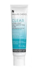 Clear Ultra-Light Daily Fluid SPF 30 (Dealmoon Exclusive)