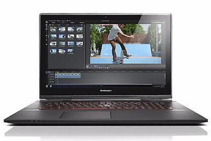 Lenovo Y70 Touch i7-4720HQ