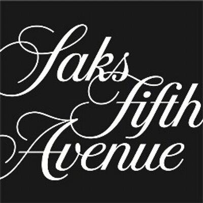 30% Off Entie Site @ Saks Fifth Avenu...