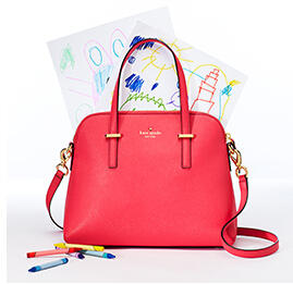 25% Off Mother's Day Gift @ Kate Spade