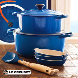 Up To  40%  Off Le Creuset Sale @ Zulily