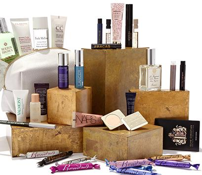 Free 23- Piece Frangrace Gift Set with any $225 Purchase @ Saks Fifth Avenue