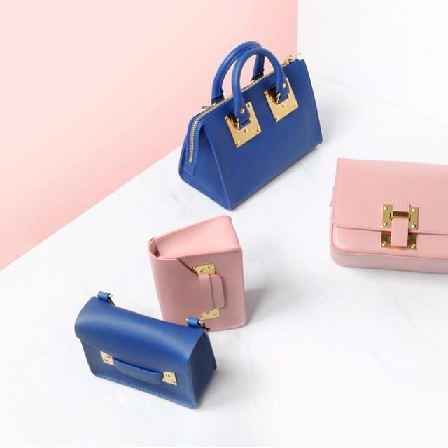 30% Off  Sophie Hulme Friends and Family Sale @ thecorner.com