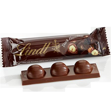$24.46 Lindt Chocolate Hazelnut Bar, Dark Chocolate, 25.4 Ounce