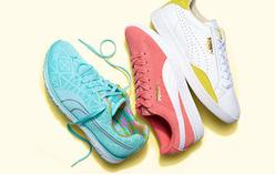 Up to 43% Off PUMA Women's and Men's Shoes on Sale @ Hautelook