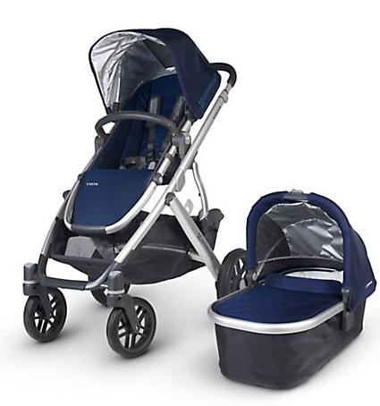 30% Off Uppa Baby Stroller  @ Saks Fifth Avenue