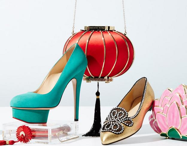 Up to 67% Off  Charlotte Olympia Shoes, Accessories on Sale @ Gilt